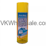 Smart Choice Spray Starch Lemon Wholesale