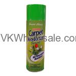 Smart Choice Foam Carpet Deodorizer