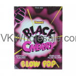 Charms Black Cherry Blow Pops