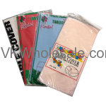 Plastic Table Cover Wholesale