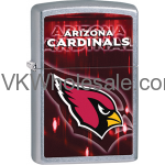 Arizona Cardinals Zippo Lighters Wholesale