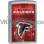 Atlanta Falcons Zippo Lighters Wholesale