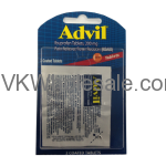Advil Blister Pack Wholesale