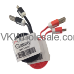 Galaxy Cell Phone Charger Cable Wholesale