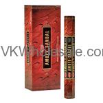 Wholesale HEM Amber-Sandal Incense Sticks