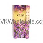 HEM Iris Incense Sticks Wholesale