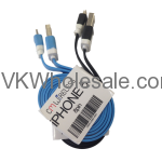 iPhone 5 Charger Cable Wholesale