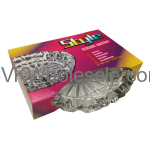 Wholesale Decorative Glass Round Ashtray
