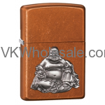 Zippo Buddha Lighters Wholesale