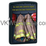 Zippo Firefighters Coats Lighters Wholesale