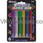 Classic Glitter Glue Pen Wholesale