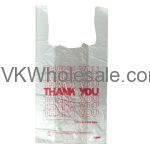Thank You 8 x 4 x 16 T-Stack Bags Wholesale