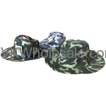 Camouflage Cowboy Hats Wholesale