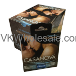 Casanova Sex Pills Wholesale