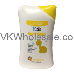 Kids Body Wash Coco Banana Wholesale
