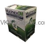Mucinex DM Wholesale