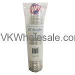 Value Key Shot Glass Wholesale