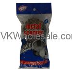 Value Key Stainless Steel Scourer Wholesale