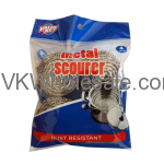 Value Key Stainless Steel Scourer Wholesale