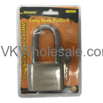 60 mm Long Neck Padlock Wholesale