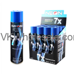 Wholesale 7X-Neon Universal Gas Lighter Refill