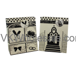 Gift Bags Wedding Matt Jumbo Wholesale