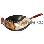 """14"""" Non-Stick WOk Pan Wholesale"""