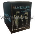Black Mamba 7000 Male Sexual Enhancer Wholesale