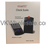 DigiWeigh Digital Clock Scale Wholesale