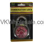Combination Lock Wholesale