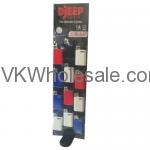 Djeep Paris Ultimate Lighters Wholesale