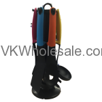 7PC Nylon Kitchen Tool Set Wholesale