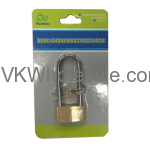 Long Shank Brass Padlock Wholesale