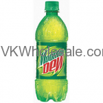Mountain Dew 20oz Wholesale