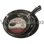 3 PC Non-Stick Fry Pan Wholesale