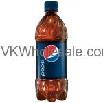 Pepsi Cola 20oz Wholesale
