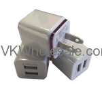 Premium USB Home Charger Adapter Wholesale