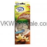Tea Light Scented Candles Vanila Wholesale
