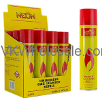 Wholesale Universal Gas Lighter Refill