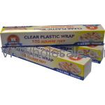 Clear Plastic Wrap Wholesale