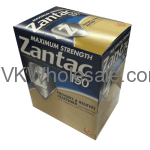 Zantac Ranitidine Tablets 75 mg / Acid Reducer