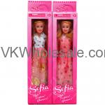"11.5"" Sofia Doll in Window Box Toy Wholesale"