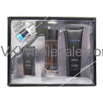 Academy Perfume Gift Set Compare to Armani Code Gift Set