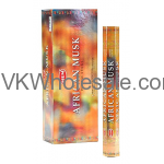 African Musk Hem Incense Wholesale