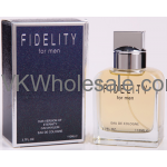 Fidelity Perfume for Men Wholesale