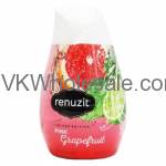 Renuzit Gel Air Freshener Grapefruit 7.0 oz Wholesale
