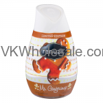 Renuzit Gel Air Freshener Mr Gingersnap 7.0 oz Wholesale