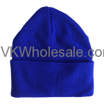 Blue Winter Hat Wholesale