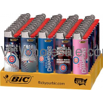 BIC Chicago Cubs World Series Edition Lighters Wholesale