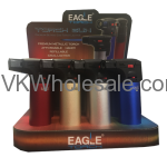 Eagle Torch Gun Aluminum Lighters Wholesale